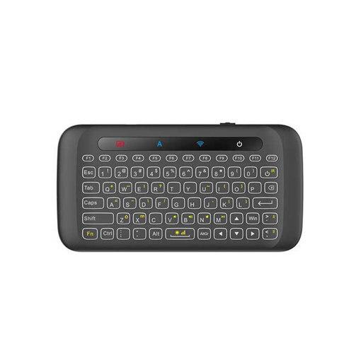 تصویر کیبورد هوشمند Zenex مدل H20