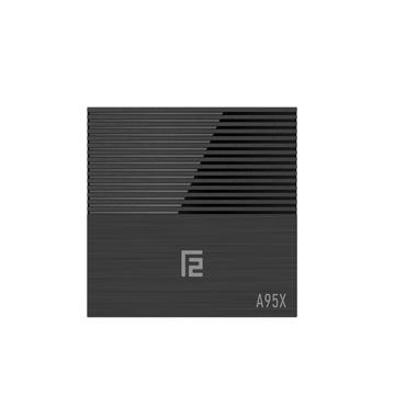 تصویر اندروید باکس A95X مدل F2