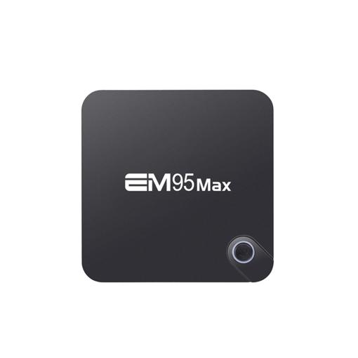 تصویر اندروید باکس EnyBox مدل EM95 Max