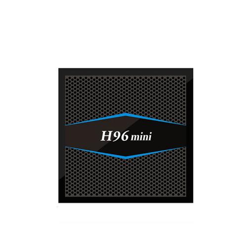تصویر اندروید باکس H96 مدل Mini