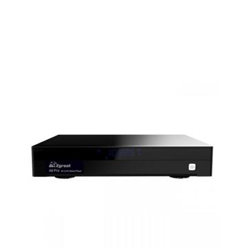 تصویر اندروید باکس Egreat مدل A8 Pro