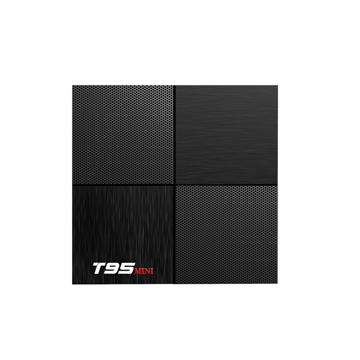 تصویر اندروید باکس Sunvell مدل T95 Mini