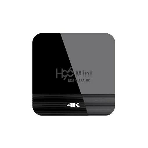 تصویر اندروید باکس H96 مدل Mini H8