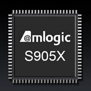تصویر برای دسته S905X