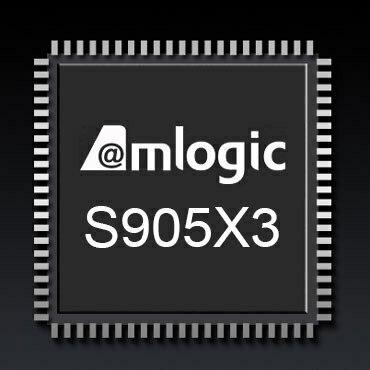 تصویر برای دسته S905X3