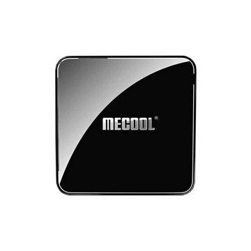تصویر اندروید باکس Mecool مدل KM3