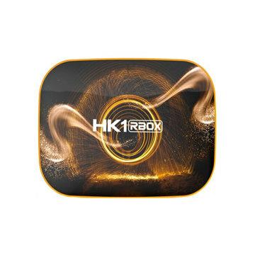 تصویر اندروید باکس HK1 مدل RBox R1