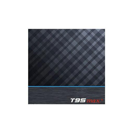تصویر اندروید باکس Sunvell مدل T95 Max Plus