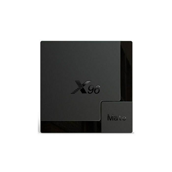 اندروید باکس X96 مدل Mate