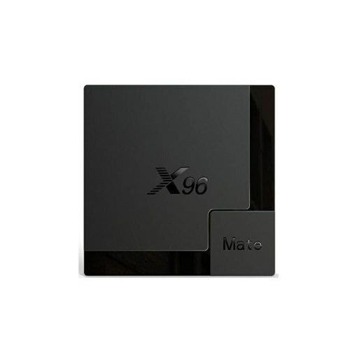 تصویر اندروید باکس X96 مدل Mate