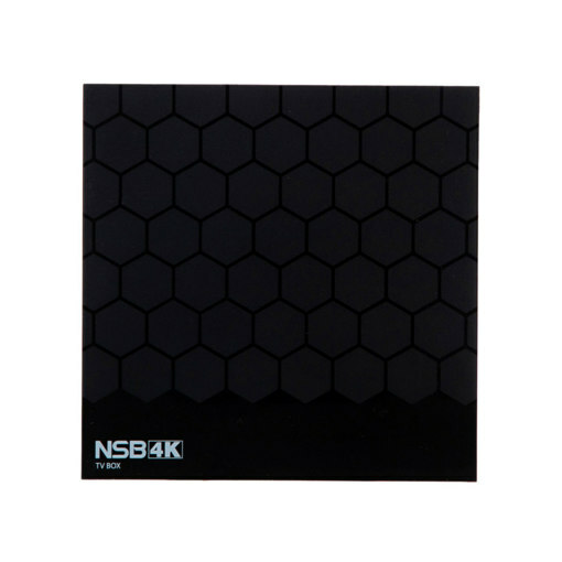تصویر اندروید تی وی باکس نماوا تی وی مدل NSB 4K SH-101