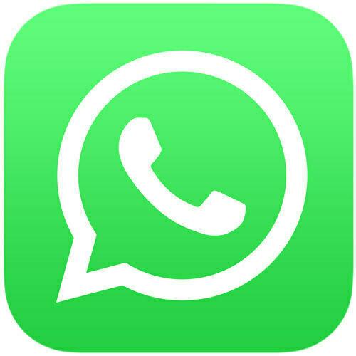 واتساپ: مسنجری قدرتمند و هوشمند می باشد که  امکان تماس صوتی ، ارسال و دریافت پیام متنی، تصاویر، یادداشت های صوتی و پیام های تصویری