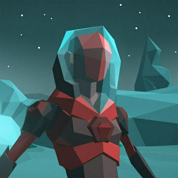 Morphite: The story of Morphite takes place in a far off future when humanity has long since populated the distant reaches of space. The player takes on the role of Myrah Kale, a young woman residing on a space station and workshop under the care of her surrogate father, Mr. Mason