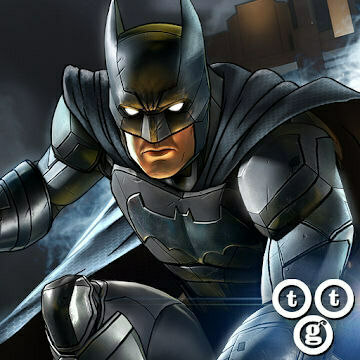 Batman: The Enemy Within: In this latest chapter from the award-winning studio behind Batman - The Telltale Series, both Bruce Wayne and Batman will be forced into precarious new roles
