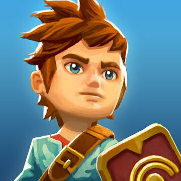 Oceanhorn ™:You wake up and find a letter from your father. He is gone… The only lead is his old notebook and a mysterious necklace. What happened