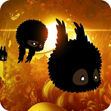 BADLAND:Fly and survive through the 🏆 Game of the Year -winning action adventure BADLAND.More than 50 MILLION players and counting
