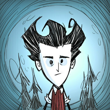 Don't Starve: Pocket Edition: brings the hit PC game enjoyed by over 6 million players to Android. Enter a strange and unexplored world full of strange creatures, dangers, and surprises. Gather resources to craft items and structures that match your survival style. Play your way as you unravel the mysteries of this strange land.