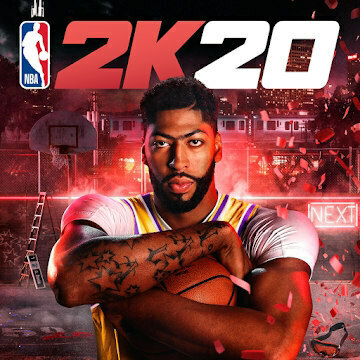 NBA 2K20: Take classic 2K action on the go with NBA 2K20 for mobile, featuring 5 new NBA Stories, a new MyCAREER storyline, and an all-new Run The Streets mode! From 5-on-5 basketball with current or all-time great NBA teams to streetball in Blacktop, NBA 2K20 is filled with a variety of game modes for all players.