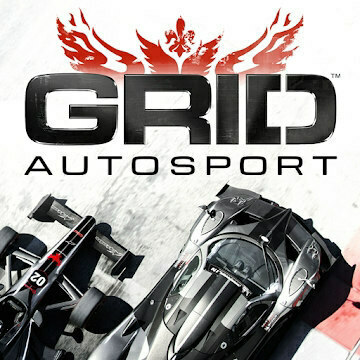GRID™ Autosport: Ignite your high-speed career as a pro-racer in GRID Autosport, engineered to deliver an irresistible mix of simulation handling and arcade thrills.