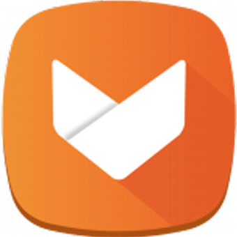 Aptoide: is an open source independent Android app store that allows you to install and discover apps in an easy, exciting and safe way. Aptoide is community-driven and delivers apps through a social experience. It offers the chance for any user to create and manage their own store, upload their own apps, follow community recommendations and discover new content