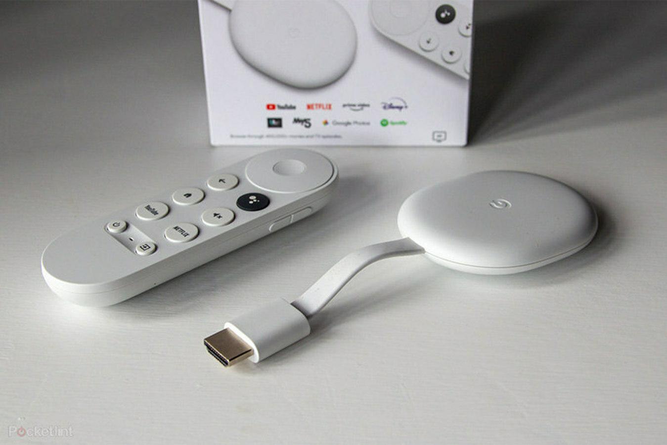 گفتاری بر محصول جدید گوگل Chromecast with Google TV