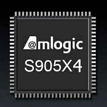 تصویر برای دسته S905X4
