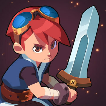 Evoland 2: Onboard on an epic RPG adventure of more than 20 hours through video games history filled with a ton of funny classical games references.